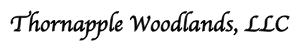 Thornapple Woodlands logo